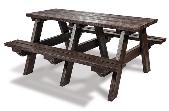 Hero A Frame Table Adult