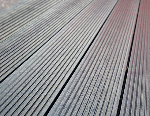 Plaswood Group Recycled Plastic Decking