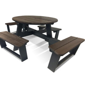 Plaswood Adaptable Recycled Benches